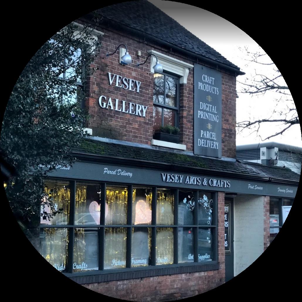 vesey gallery